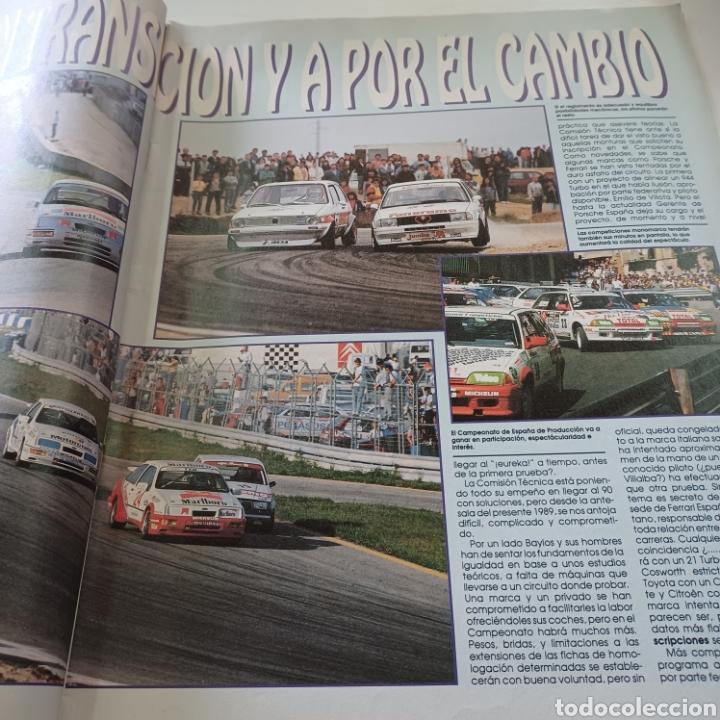 Coches: SOLO AUTO ACTUAL N° 52 RALLY COSTA BRAVA - CAMPEONATO ESPAÑA TIERRA ( LLORET ) - Foto 3 - 277035888