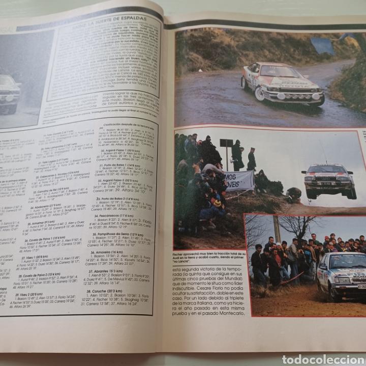 Coches: SOLO AUTO ACTUAL N° 52 RALLY COSTA BRAVA - CAMPEONATO ESPAÑA TIERRA ( LLORET ) - Foto 4 - 277035888