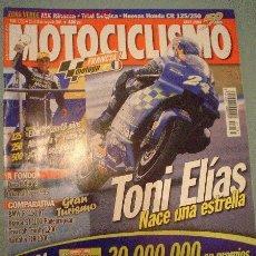 Coches y Motocicletas: MOTOCICLISMO Nº 1735 (05-01). Lote 3604892