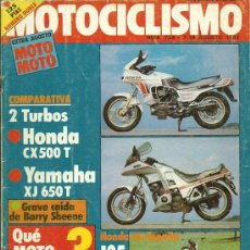 Coches y Motocicletas - REVISTA MOTOCICLISMO Nº 764 - 20022075