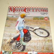 Coches y Motocicletas: MOTOCILISMO CLASICO Nº 62. Lote 24697595