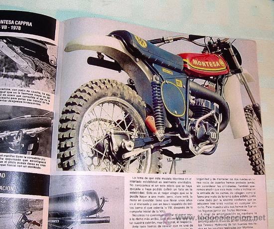 Coches y Motocicletas: Motociclismo 549 de 1978 - Foto 4 - 26942181