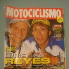 Coches y Motocicletas: MOTOCICLISMO Nº 2060 (08-07). Lote 26145346
