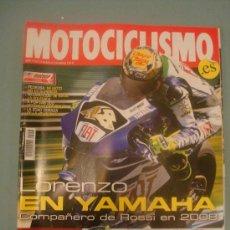 Coches y Motocicletas: MOTOCICLISMO Nº 2058 (07-07). Lote 26145494