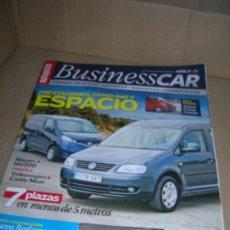 Carros e motociclos: REVISTA AUTOPISTA BUSINESS CAR. Nº 21. AUDI A6 3.0 TDI, BMW 530D, JAGUAR XF 3.0D V6, MERCEDES E 350.. Lote 28973234