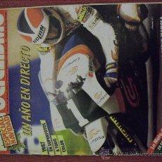 Coches y Motocicletas: REVISTA MOTOCICLISMO Nº 1036 DEL 31 DE DICIEMBRE DE 1987. Lote 29904259