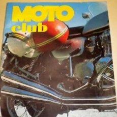 Coches y Motocicletas: REVISTA REAL MOTO CLUB Nº 27 OCTUBRE 1.975. Lote 33230212