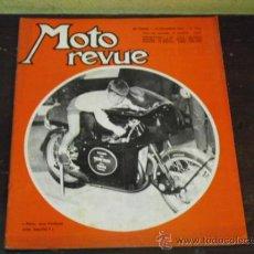 Coches y Motocicletas: MOTO REVUE - 1967 - MONTESA CAPRA GRAN PRIX 360 -. Lote 34964742