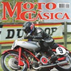 Coches y Motocicletas: MOTO CLASICA N. 41 (NUEVA). Lote 46498770