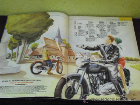 Coches y Motocicletas: MOTO LEGENDE Nº 13 - STUDIO KID- SOLEX Y LAVERDA-BENELLI - - Foto 2 - 35348649