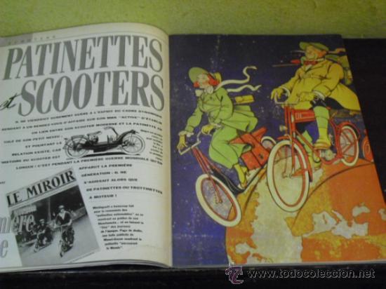 Coches y Motocicletas: MOTO LEGENDE Nº 13 - STUDIO KID- SOLEX Y LAVERDA-BENELLI - - Foto 3 - 35348649