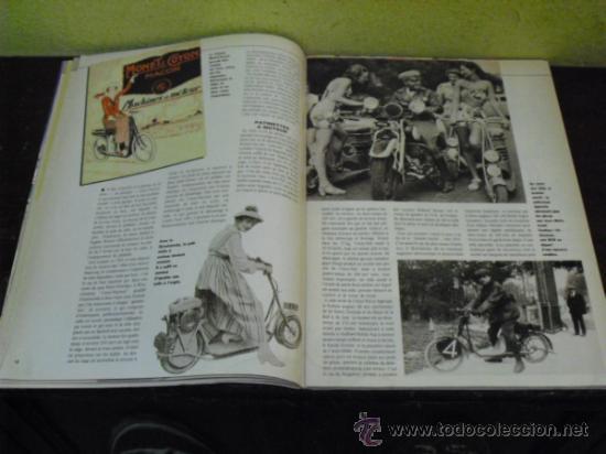 Coches y Motocicletas: MOTO LEGENDE Nº 13 - STUDIO KID- SOLEX Y LAVERDA-BENELLI - - Foto 4 - 35348649