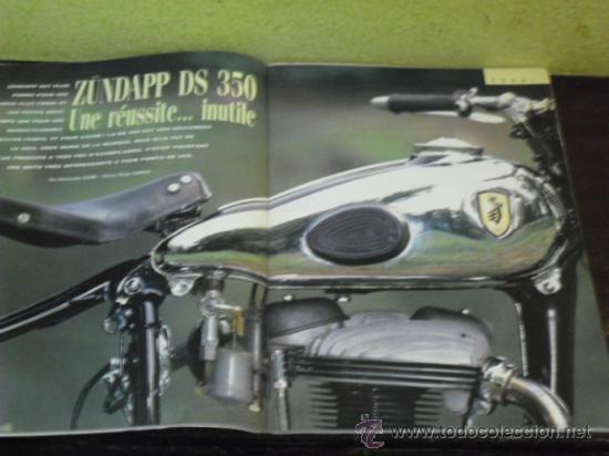 Coches y Motocicletas: MOTO LEGENDE Nº 13 - STUDIO KID- SOLEX Y LAVERDA-BENELLI - - Foto 6 - 35348649