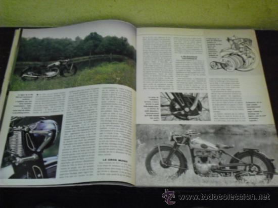 Coches y Motocicletas: MOTO LEGENDE Nº 13 - STUDIO KID- SOLEX Y LAVERDA-BENELLI - - Foto 7 - 35348649