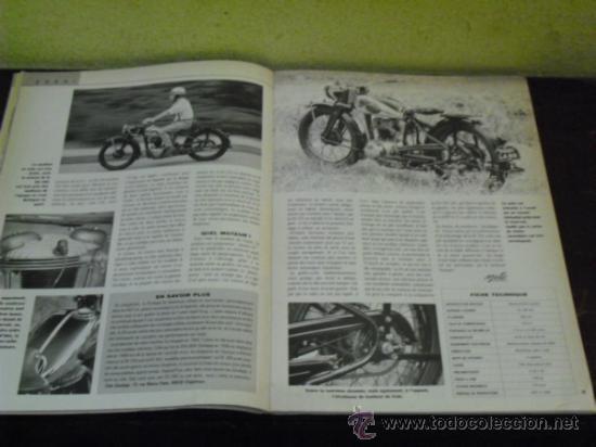 Coches y Motocicletas: MOTO LEGENDE Nº 13 - STUDIO KID- SOLEX Y LAVERDA-BENELLI - - Foto 8 - 35348649