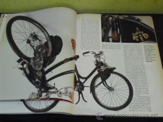 Coches y Motocicletas: MOTO LEGENDE Nº 13 - STUDIO KID- SOLEX Y LAVERDA-BENELLI - - Foto 11 - 35348649