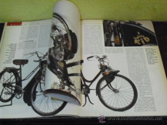 Coches y Motocicletas: MOTO LEGENDE Nº 13 - STUDIO KID- SOLEX Y LAVERDA-BENELLI - - Foto 12 - 35348649