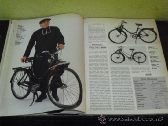 Coches y Motocicletas: MOTO LEGENDE Nº 13 - STUDIO KID- SOLEX Y LAVERDA-BENELLI - - Foto 13 - 35348649