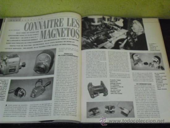 Coches y Motocicletas: MOTO LEGENDE Nº 13 - STUDIO KID- SOLEX Y LAVERDA-BENELLI - - Foto 14 - 35348649