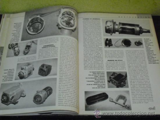 Coches y Motocicletas: MOTO LEGENDE Nº 13 - STUDIO KID- SOLEX Y LAVERDA-BENELLI - - Foto 15 - 35348649