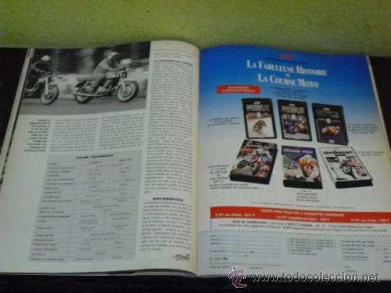 Coches y Motocicletas: MOTO LEGENDE Nº 13 - STUDIO KID- SOLEX Y LAVERDA-BENELLI - - Foto 19 - 35348649