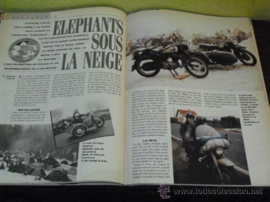 Coches y Motocicletas: MOTO LEGENDE Nº 13 - STUDIO KID- SOLEX Y LAVERDA-BENELLI - - Foto 20 - 35348649