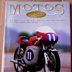 Coches y Motocicletas: REVISTA MOTOS DE AYER Nº 15. Lote 57240629