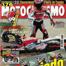 Coches y Motocicletas: MOTOCICLISMO - 1999 - CHESTE. Lote 35577090