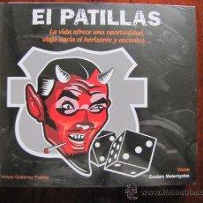 Coches y Motocicletas: EL PATILLAS. HARLEY DAVIDSON. ARTUROG. VISION CUSTOM MOTORCYCLES. 2010.. Lote 35738495
