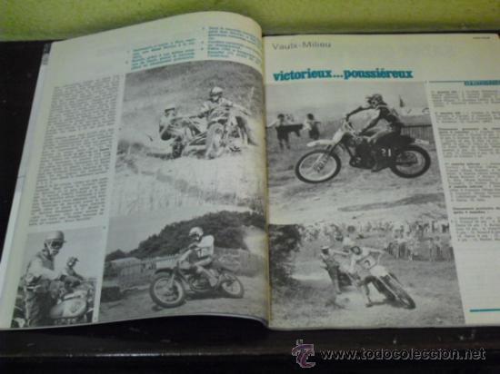 Coches y Motocicletas: MOTO REVUE Nº 2.129 - PRUEBA BMW R60/5 - - Foto 5 - 35766904