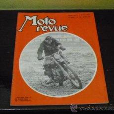 Coches y Motocicletas: MOTO REVUE Nº 1960 - AÑO 1969 - PRUEBA HUSQVARNA 360 SPORTSMAN -. Lote 35884908