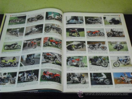 Coches y Motocicletas: MOTO LEGENDE Nº 60 - BULTACO-MINI-AUSTIN - SPECIAL AÑOS 60 - KAWA-NORTON - LOS ROCKERS - - Foto 7 - 36943261
