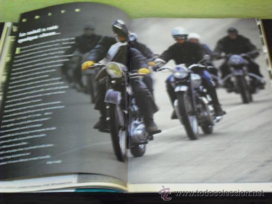 Coches y Motocicletas: MOTO LEGENDE Nº 60 - BULTACO-MINI-AUSTIN - SPECIAL AÑOS 60 - KAWA-NORTON - LOS ROCKERS - - Foto 9 - 36943261