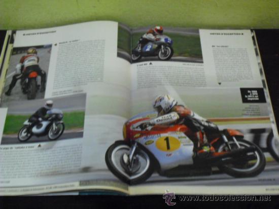 Coches y Motocicletas: MOTO LEGENDE Nº 60 - BULTACO-MINI-AUSTIN - SPECIAL AÑOS 60 - KAWA-NORTON - LOS ROCKERS - - Foto 11 - 36943261