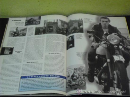 Coches y Motocicletas: MOTO LEGENDE Nº 60 - BULTACO-MINI-AUSTIN - SPECIAL AÑOS 60 - KAWA-NORTON - LOS ROCKERS - - Foto 15 - 36943261