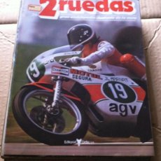 Coches y Motocicletas: DOS RUEDAS (LOTE DEL 1 A 26). Lote 36975879