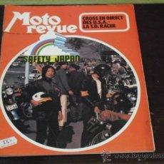 Coches y Motocicletas: MOTO REVUE Nº 2100 - FORMULA 750 - NOVEDADES T.T. -. Lote 38123079