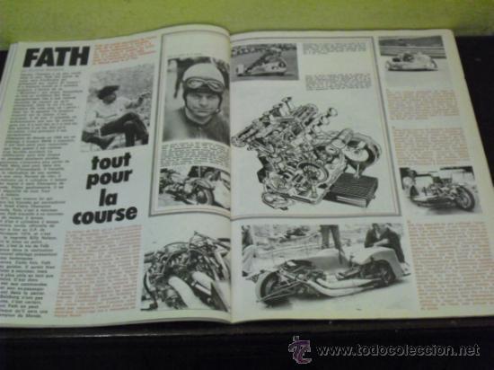 Coches y Motocicletas: MOTO REVUE Nº 2221 - AÑO 1975 - PRUEBA NORTON PLAYER - 6 DIAS ESCOCIA MC.ANDREWS- GP ITALIA - - Foto 10 - 38481215