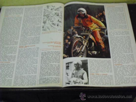 Coches y Motocicletas: MOTO REVUE Nº 2221 - AÑO 1975 - PRUEBA NORTON PLAYER - 6 DIAS ESCOCIA MC.ANDREWS- GP ITALIA - - Foto 13 - 38481215