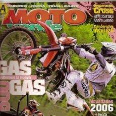 Coches y Motocicletas: MOTO VERDE Nº 324 AÑO 2005 EDICION 7. Lote 38766584