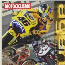 Coches y Motocicletas: MOTOCICLISMO. AGENDA 2006.. Lote 40299298