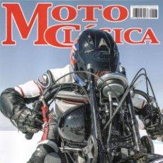 Coches y Motocicletas: MOTO CLASICA N. 43 (NUEVA). Lote 46874030