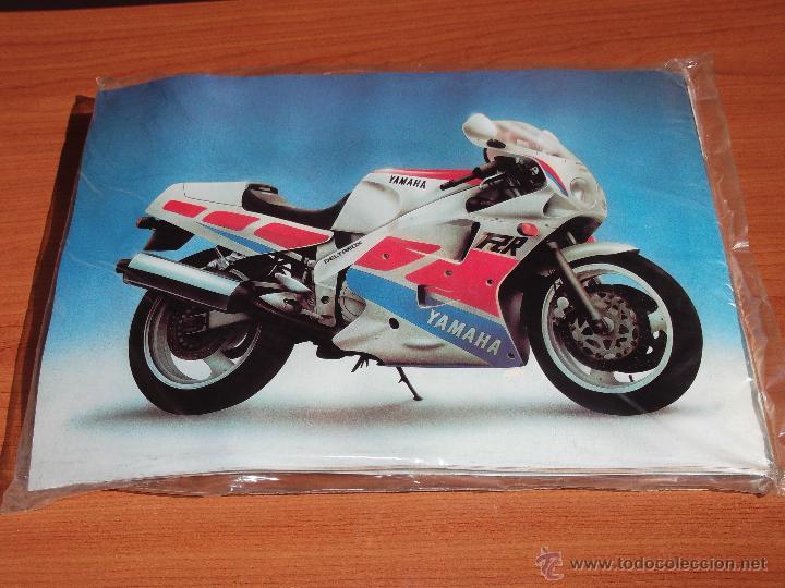 Coches y Motocicletas: Todo Moto,chapas,posters y sobres sorpresas años 80 nuevo,sin abrir de Kiosco!!!!! - Foto 2 - 42431226