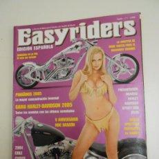 Coches y Motocicletas: EASYRIDERS Nº 1. TDKR9. Lote 42756117