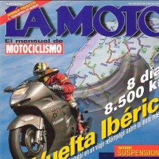 Coches y Motocicletas: LA MOTO 80. Lote 44653433