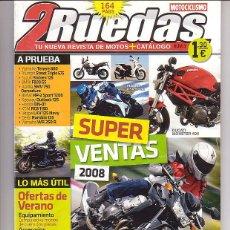 Coches y Motocicletas: 2 RUEDAS 5. Lote 44679048