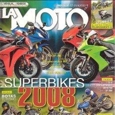 Coches y Motocicletas: LA MOTO 210. Lote 44810590