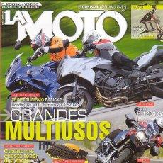 Coches y Motocicletas: LA MOTO 245. Lote 44810827