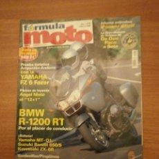 Coches y Motocicletas: REVISTA MOTO- Nº 2- FEBRERO 2005-. Lote 45068659