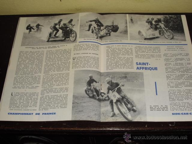 Coches y Motocicletas: MOTO REVUE N º 1934 - AÑO 1969 - 500 MILLAS DE TRUXTON - PRUEBA HONDA 450 CB - - Foto 6 - 45304411